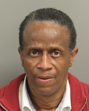 KHALEE NTONI RICKY Info, Photos, Data, and More / Wake County Public Records