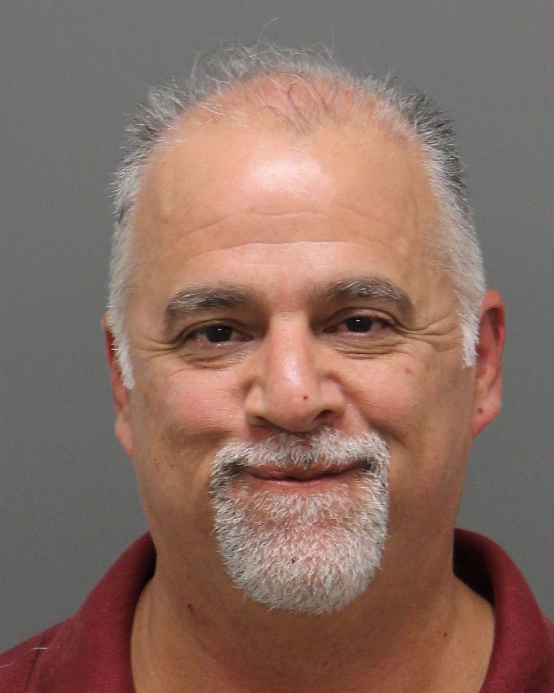 ALFRED REY CAZARES Mugshot / County Arrests / Wake County Arrests