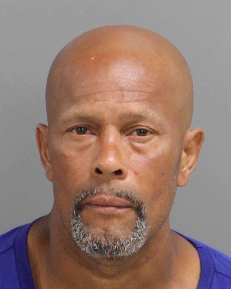 HOLDEN ANTHONY MCCOY Mugshot / County Arrests / Wake County Arrests
