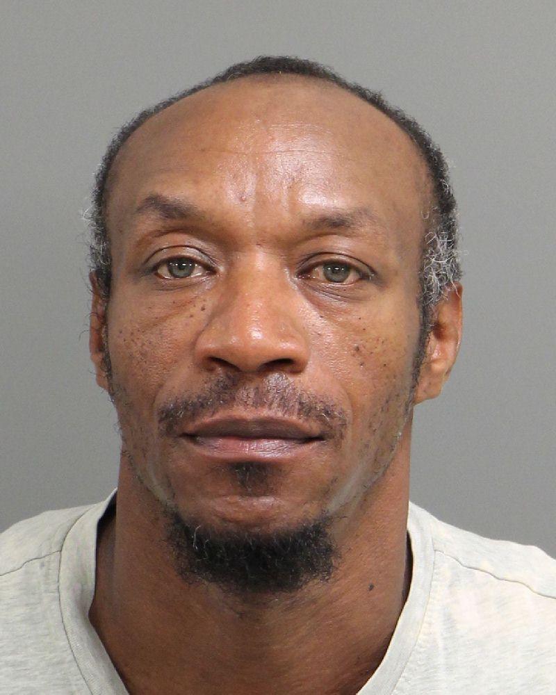 CARPENTER ANTHONY LEE Mugshot / County Arrests / Wake County Arrests