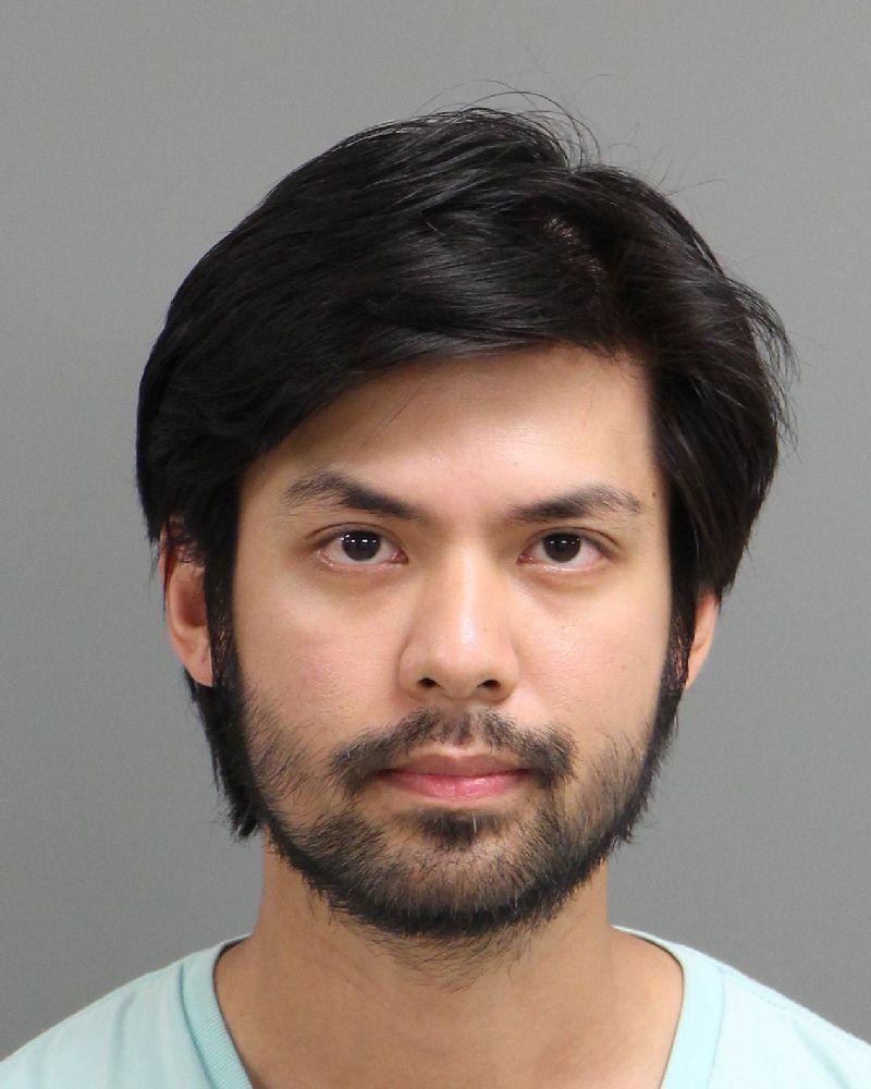 LUU AN HONG Mugshot / County Arrests / Wake County Arrests