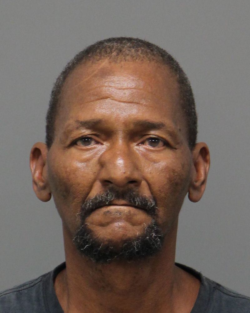 WILLIAMS BOBBY EUGENE Mugshot / County Arrests / Wake County Arrests