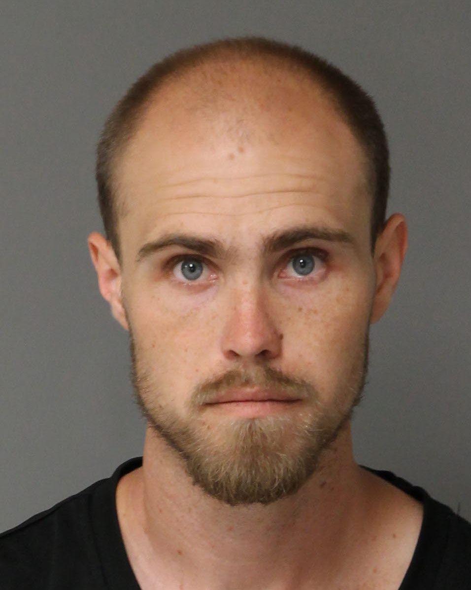 GARDNER BRANDON JAMES Mugshot / County Arrests / Wake County Arrests