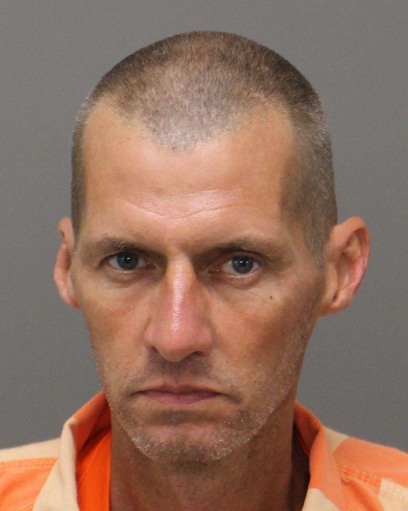 LEE BRETT VINCENT Mugshot / County Arrests / Wake County Arrests