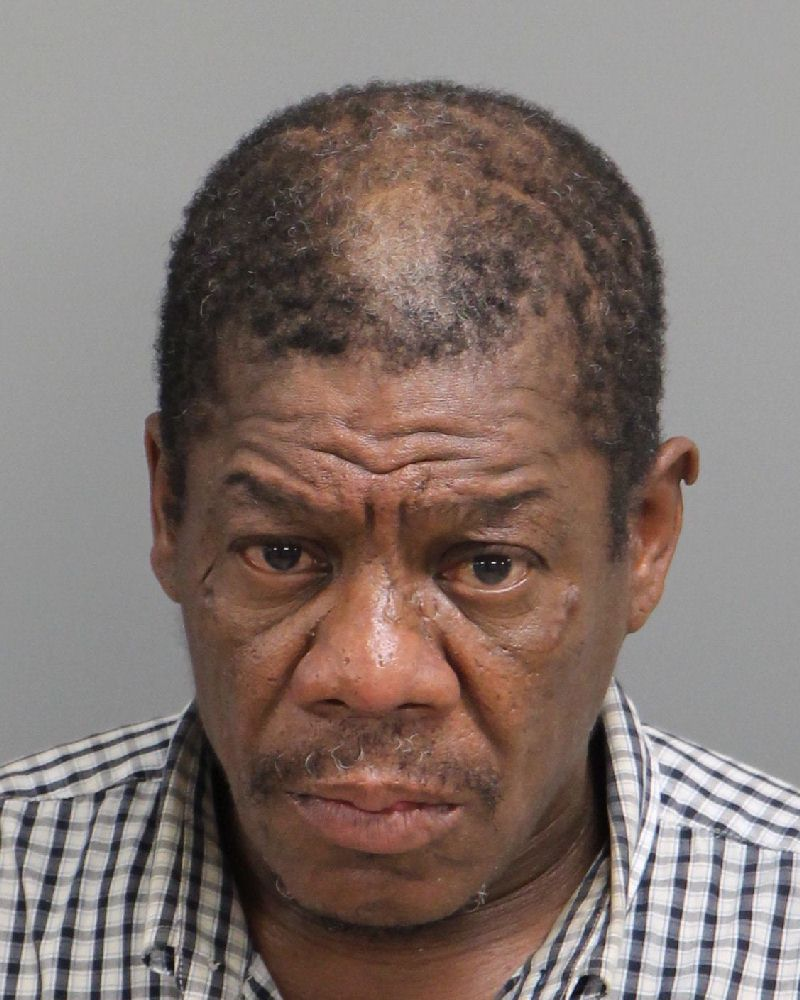 CLIFTON GERALD MCCLAM Mugshot / County Arrests / Wake County Arrests