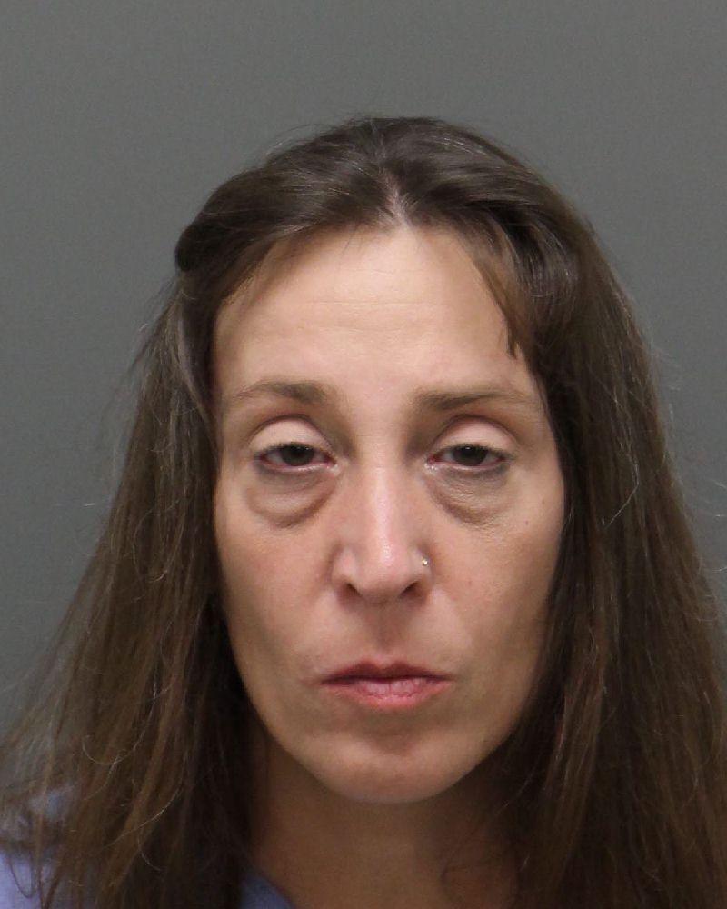 COLLEEN RUTH GARROW Mugshot / County Arrests / Wake County Arrests