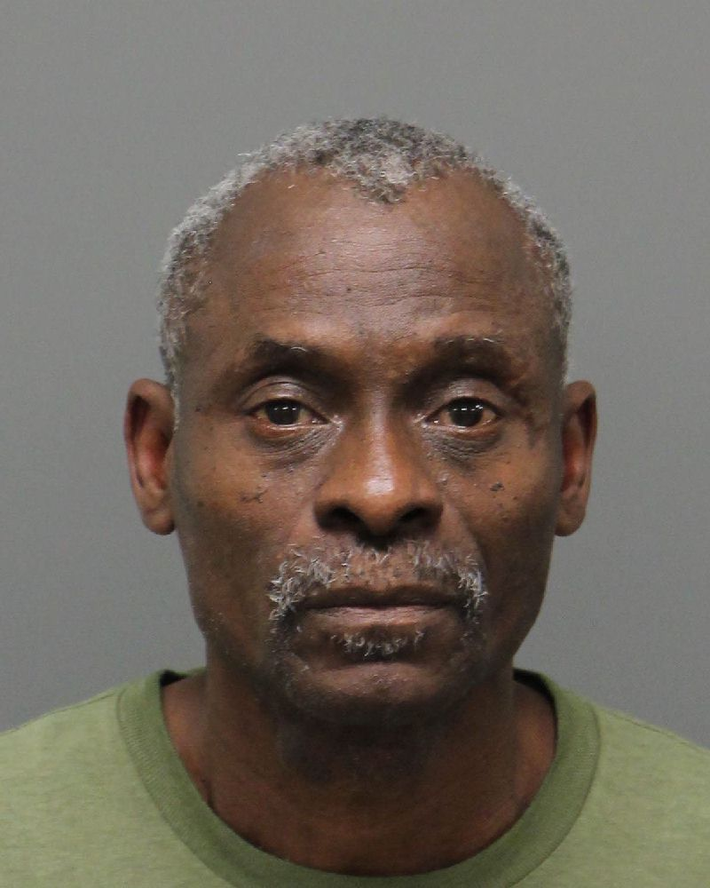 WASHINGTON CURTIS Mugshot / County Arrests / Wake County Arrests