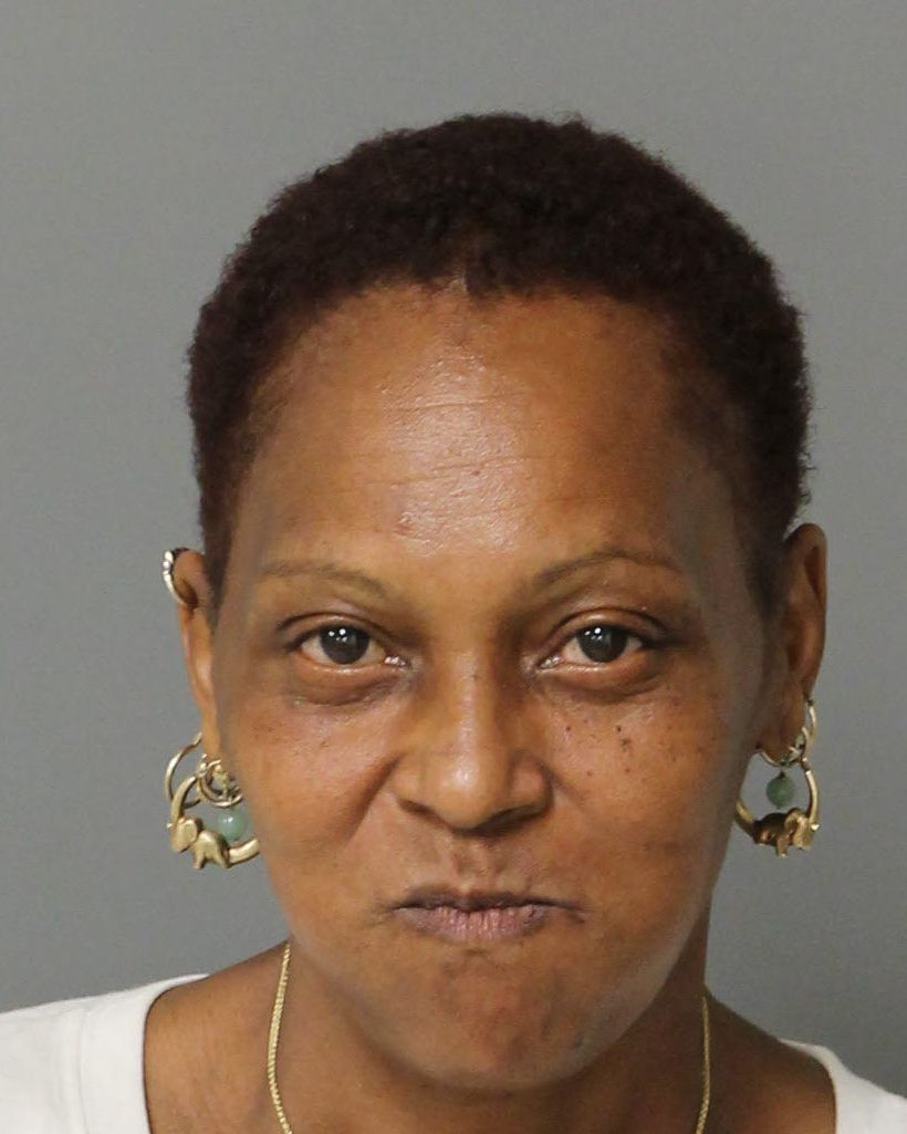 HARDEN CYNTHIA Mugshot / County Arrests / Wake County Arrests