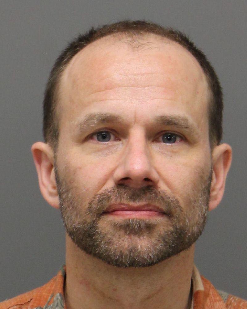 DANIEL JOSEPH KOWAL Mugshot / County Arrests / Wake County Arrests