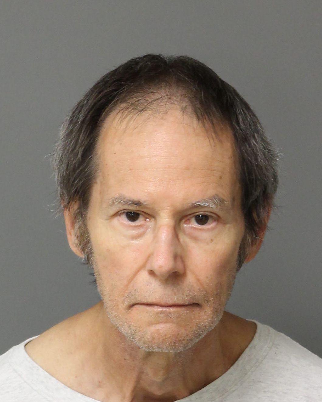 DAVID LEIGH STEPHAN Mugshot / County Arrests / Wake County Arrests