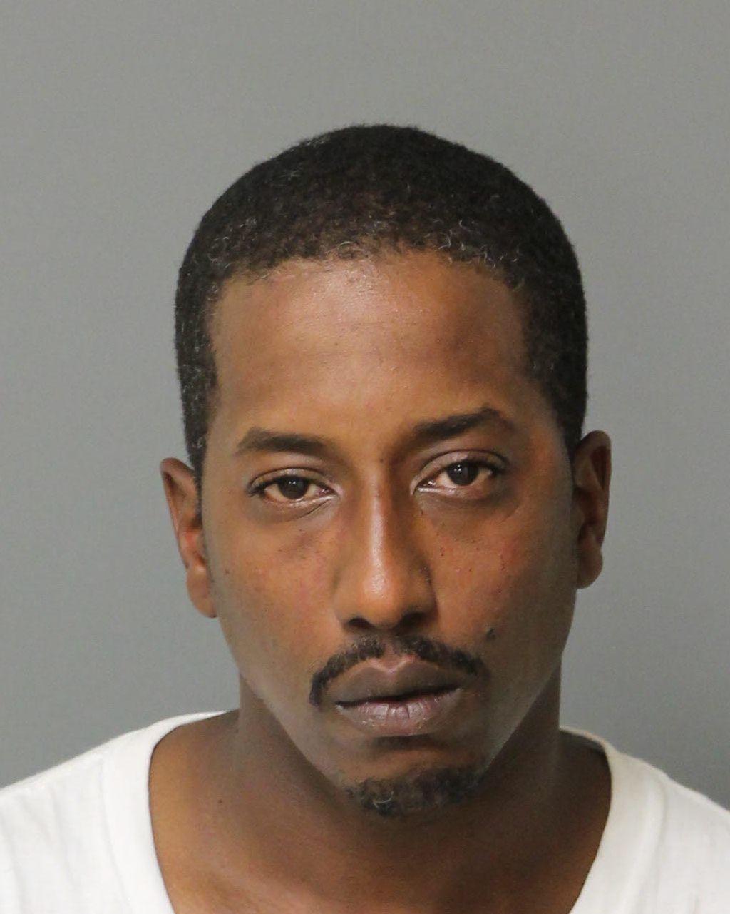 DAVID REGINALD WEAVER Mugshot / County Arrests / Wake County Arrests