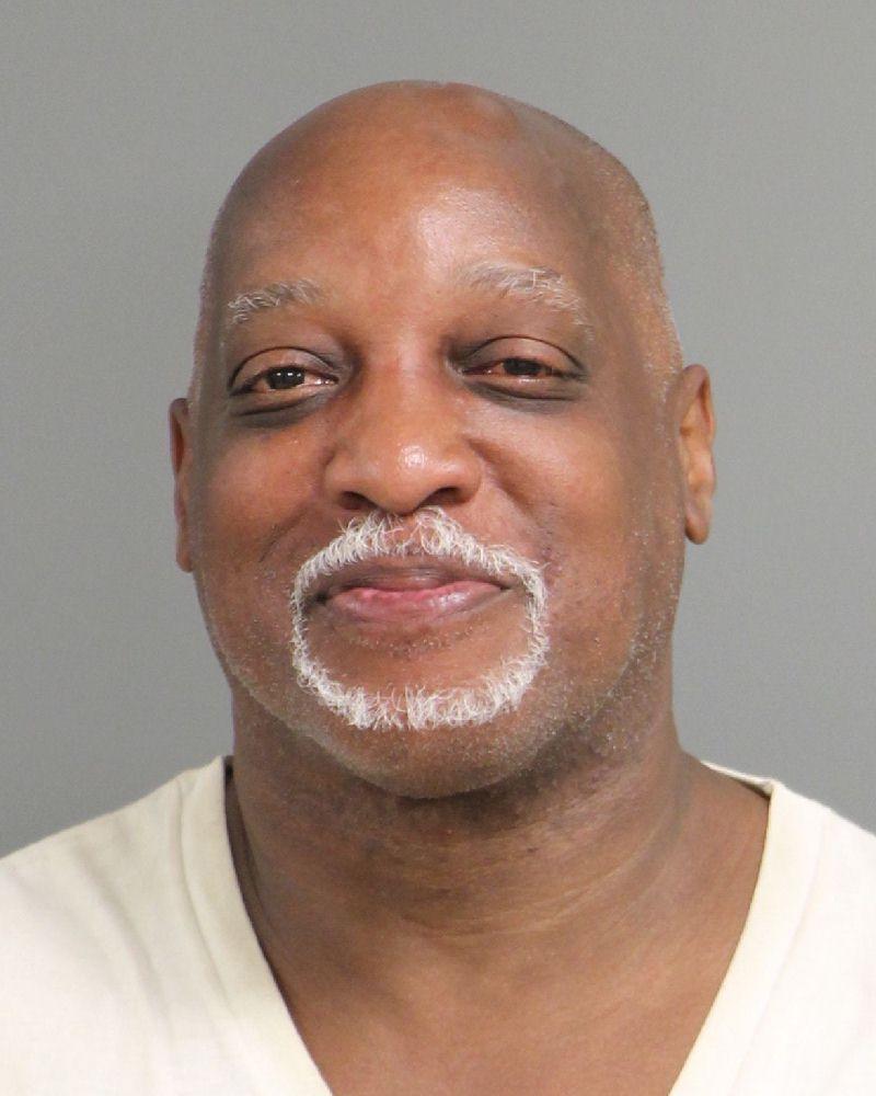 DAVID LEON EATON Mugshot / County Arrests / Wake County Arrests