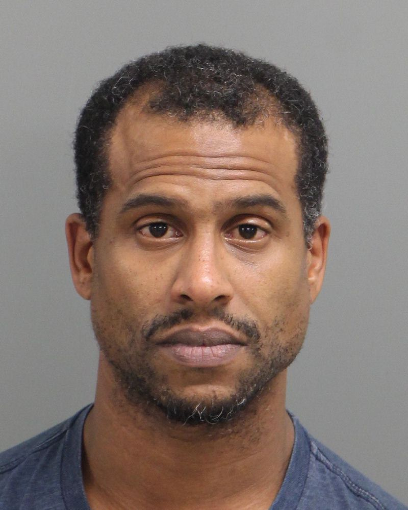 JAMAAL STEPHENS DELONTE Info, Photos, Data, and More / Wake County Public Records