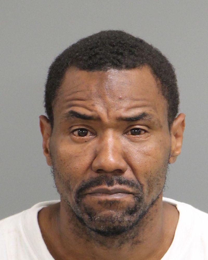 DERRICK DEVONNA MALETTE Mugshot / County Arrests / Wake County Arrests