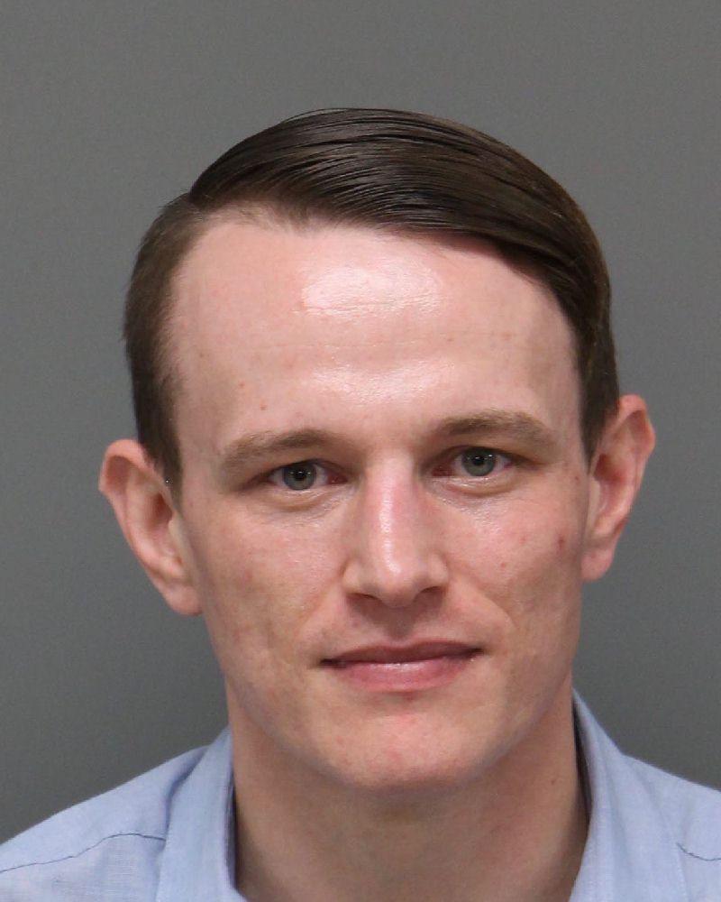 KAGAN DMITRIY Mugshot / County Arrests / Wake County Arrests