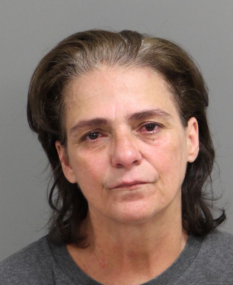 DOLORES CARMEN PEDRON Mugshot / County Arrests / Wake County Arrests