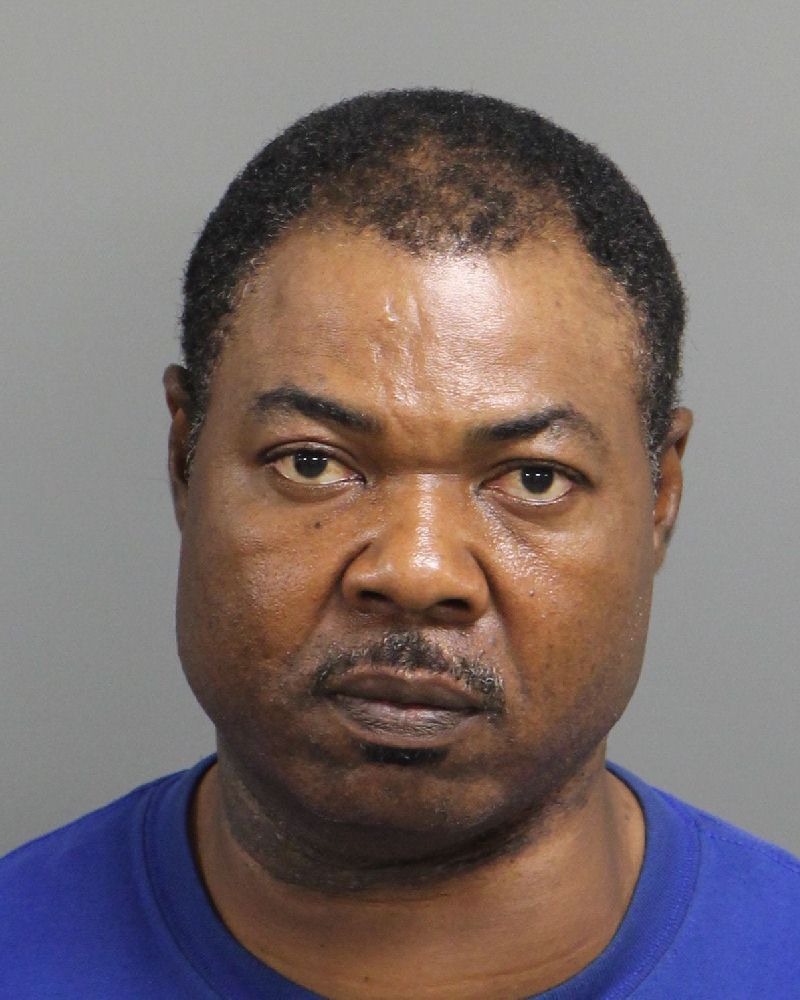 JOHNSON AYEKUN DUROJAYEOLA Info, Photos, Data, and More / Wake County Public Records