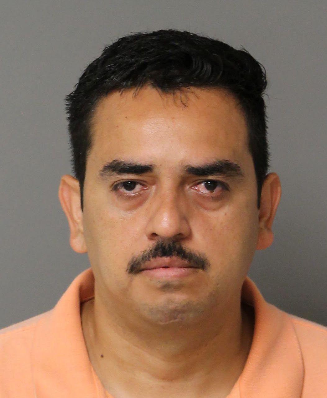 ACEVEDO-DEPAZ EDWIN ROLANDO Mugshot / County Arrests / Wake County Arrests