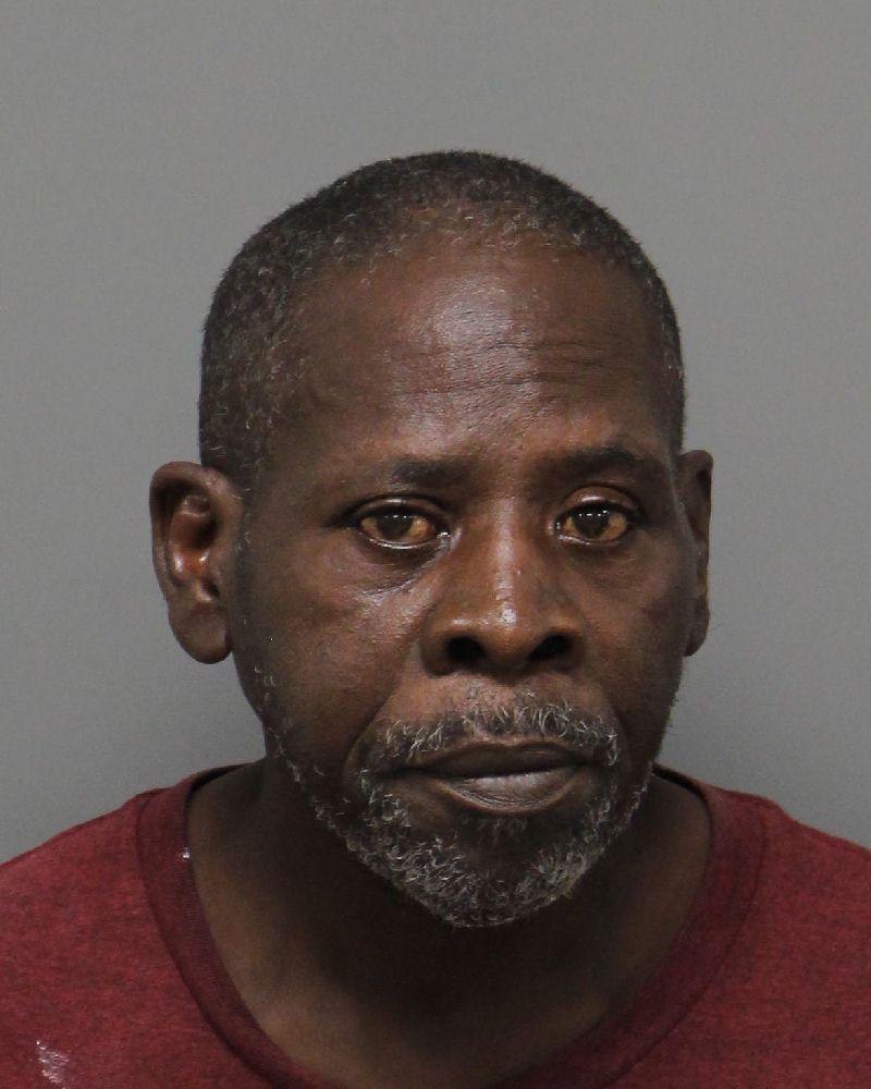 ELVIS DONALD HICKSON Mugshot / County Arrests / Wake County Arrests