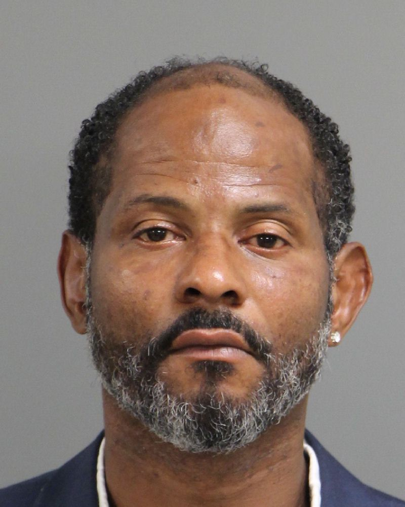 MCMILLIAN ERIC MAURICE Mugshot / County Arrests / Wake County Arrests