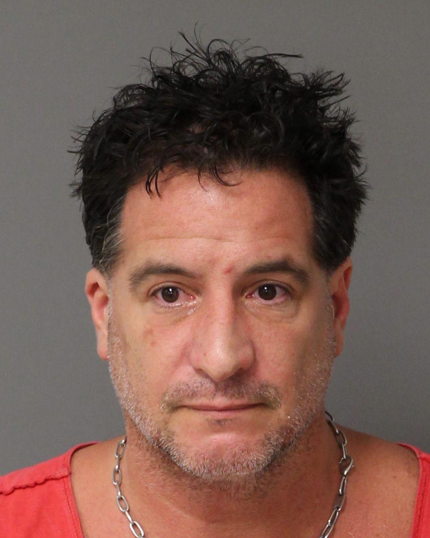 SIMON ERIC SCOTT Mugshot / County Arrests / Wake County Arrests
