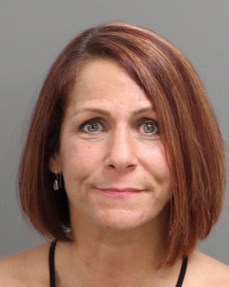 FARRIS GABRIELLE Mugshot / County Arrests / Wake County Arrests