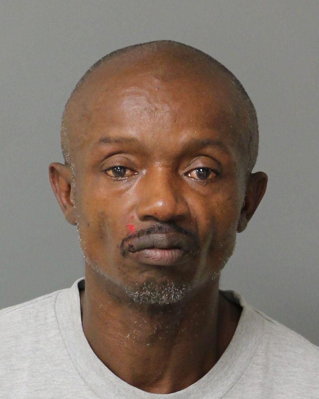 GENE LAMONT HILL Mugshot / County Arrests / Wake County Arrests