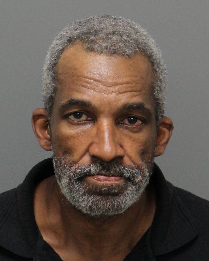 EATON HENRY Mugshot / County Arrests / Wake County Arrests