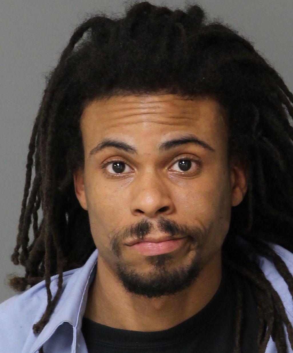ALSTON HENRY ALEXANDER Mugshot / County Arrests / Wake County Arrests