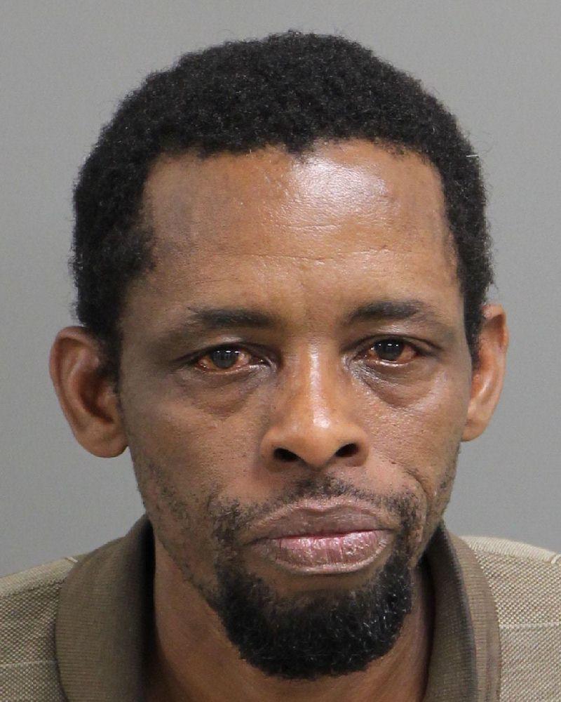 MUCHESHIMANA HERBERT Mugshot / County Arrests / Wake County Arrests