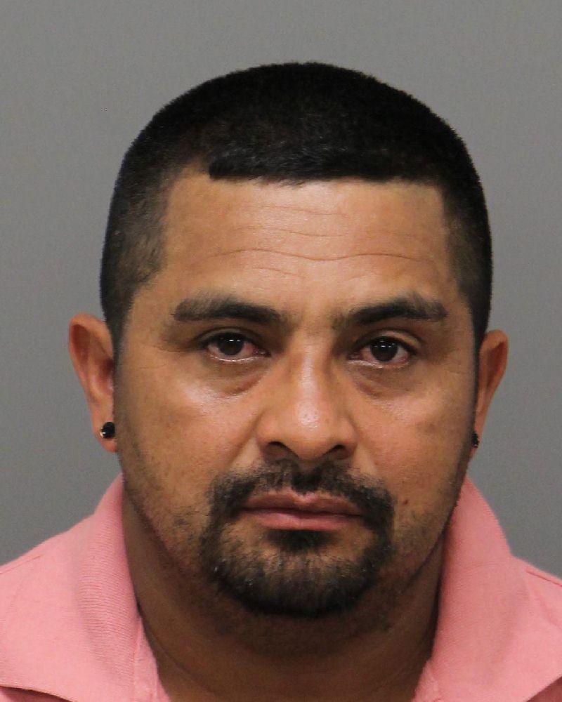 PEREZ-RAMIREZ ISIDRO Mugshot / County Arrests / Wake County Arrests