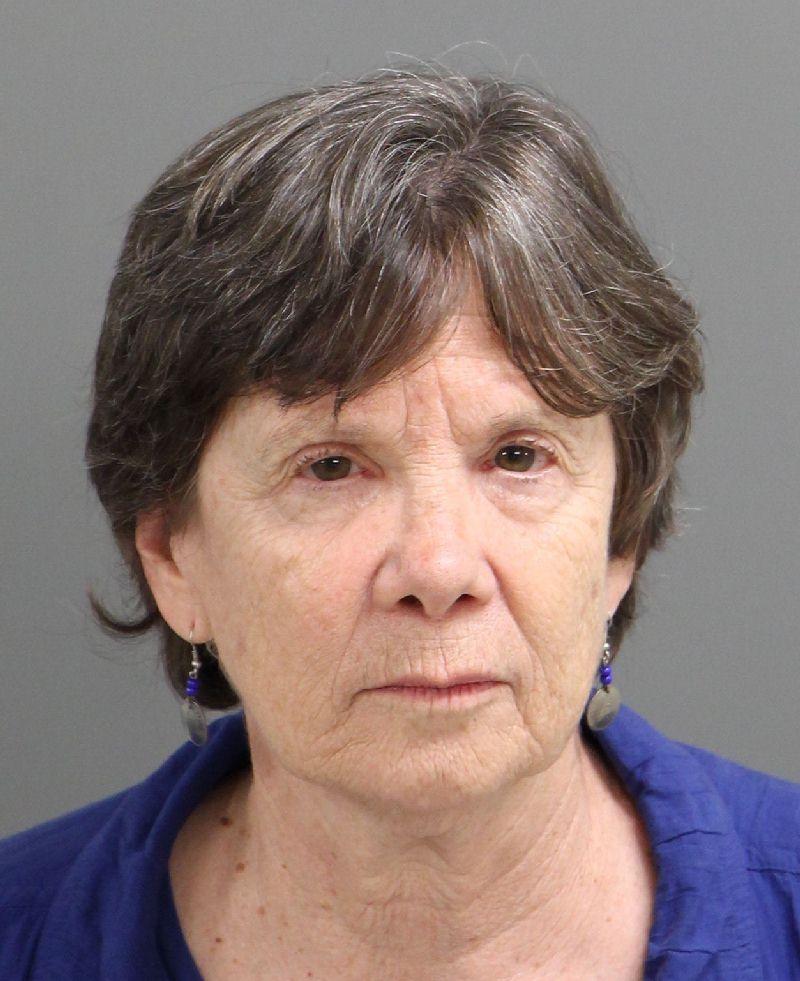 MOWREY JEAN DIANE Mugshot / County Arrests / Wake County Arrests