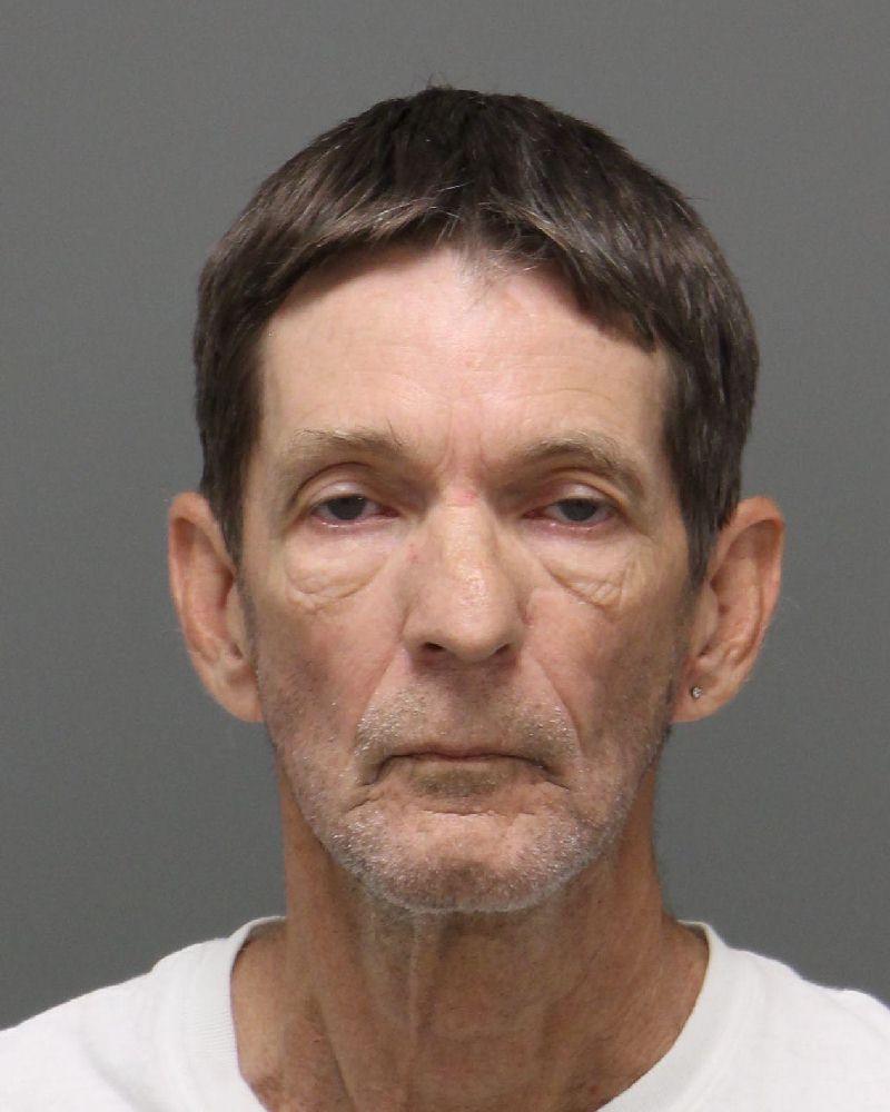 LOVETT JERRY WAYNE Mugshot / County Arrests / Wake County Arrests
