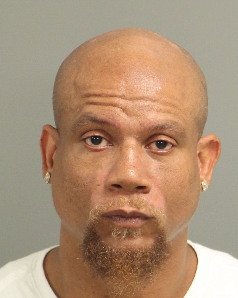 JESENTO MARCEL ANDERSON Info, Photos, Data, and More / Wake County Public Records