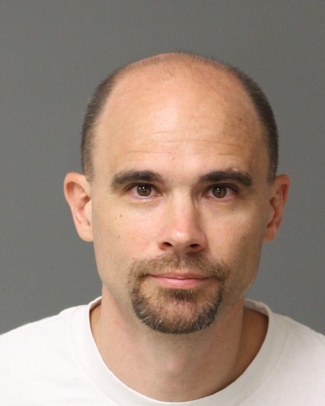 JOAO JOSE GONCALVES Mugshot / County Arrests / Wake County Arrests