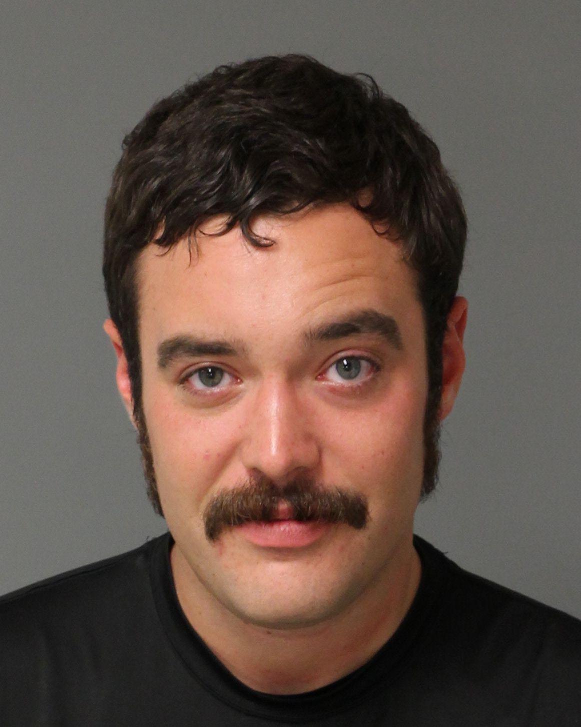 JORDAN CALEB WOODELL Mugshot / County Arrests / Wake County Arrests