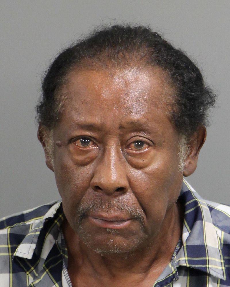 JOSEPH BARNES Mugshot / County Arrests / Wake County Arrests