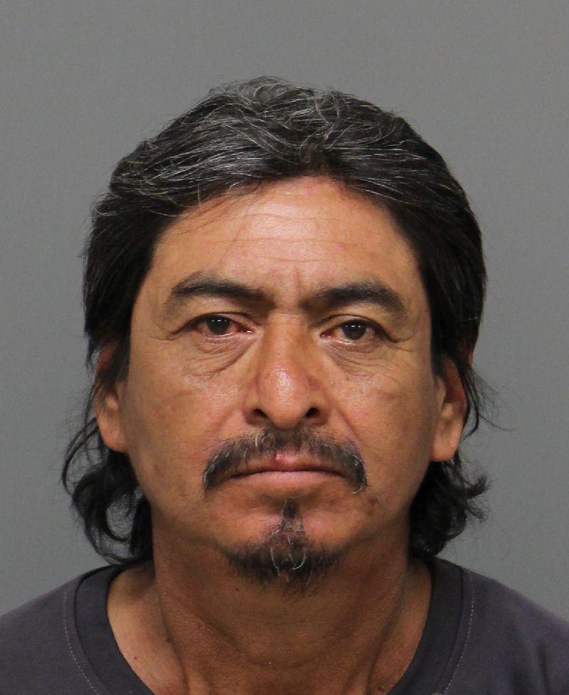 JOSE LUIS RAMIREZ-TIERRABL Mugshot / County Arrests / Wake County Arrests