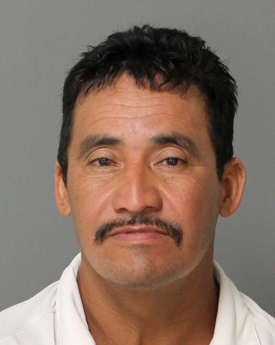 GUTIERREZ JOSE RAUL Mugshot / County Arrests / Wake County Arrests