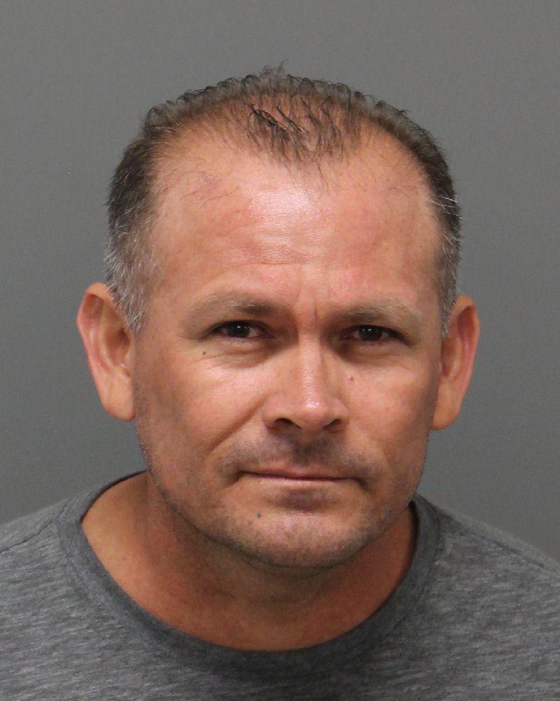 JOSE LAZARO-MARIN Mugshot / County Arrests / Wake County Arrests