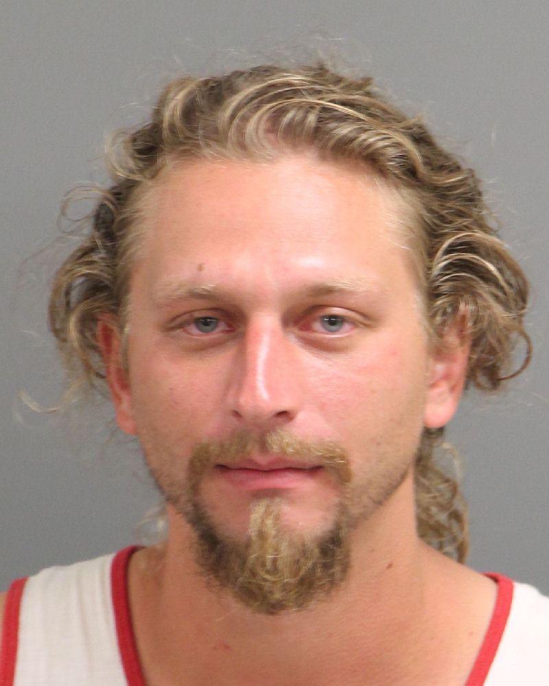 AMYX JOSHUA LEE Mugshot / County Arrests / Wake County Arrests