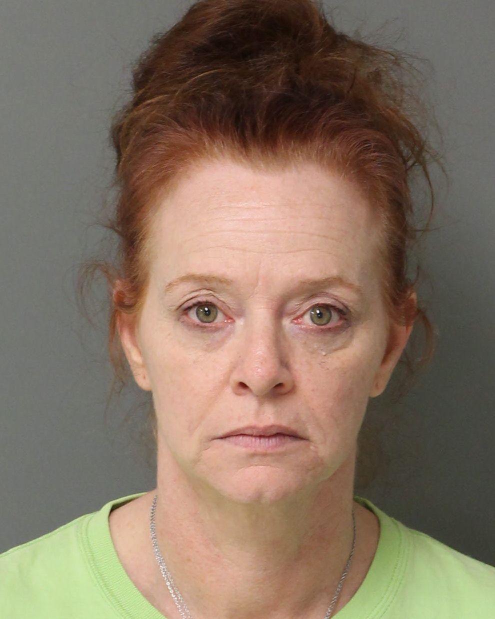 MOORE KAREN RENEE Mugshot / County Arrests / Wake County Arrests