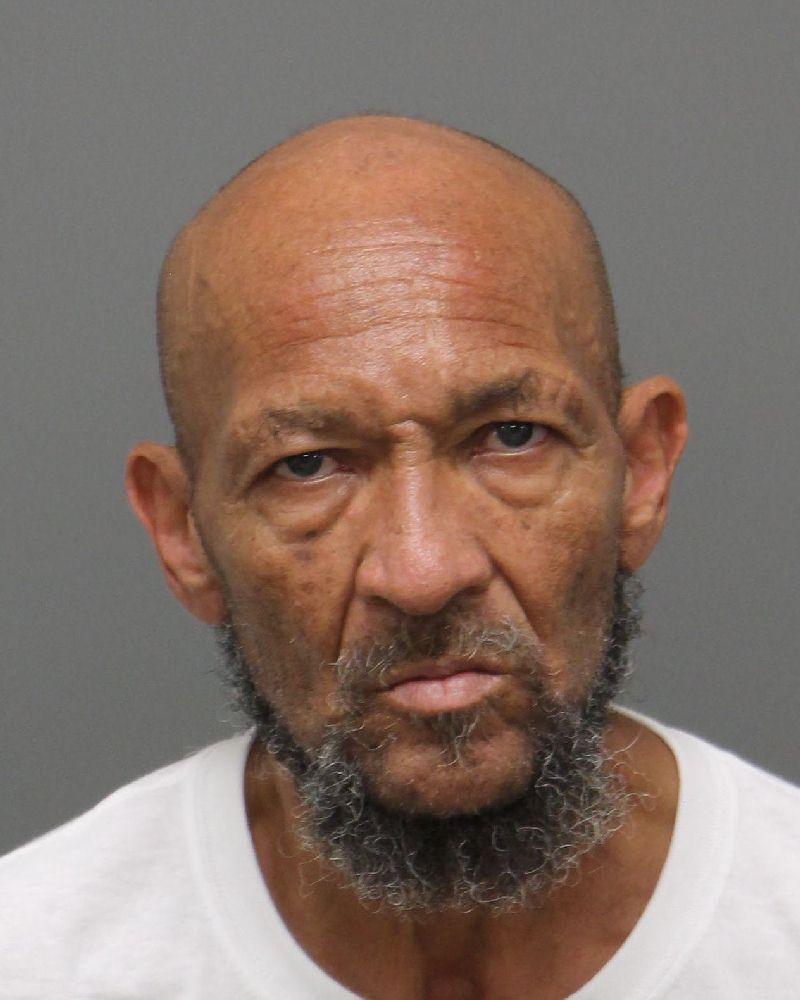 BURNS KENNETH EDWARD Mugshot / County Arrests / Wake County Arrests