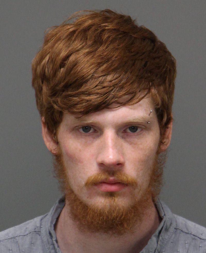 KYLE LYNN DAVES Mugshot / County Arrests / Wake County Arrests