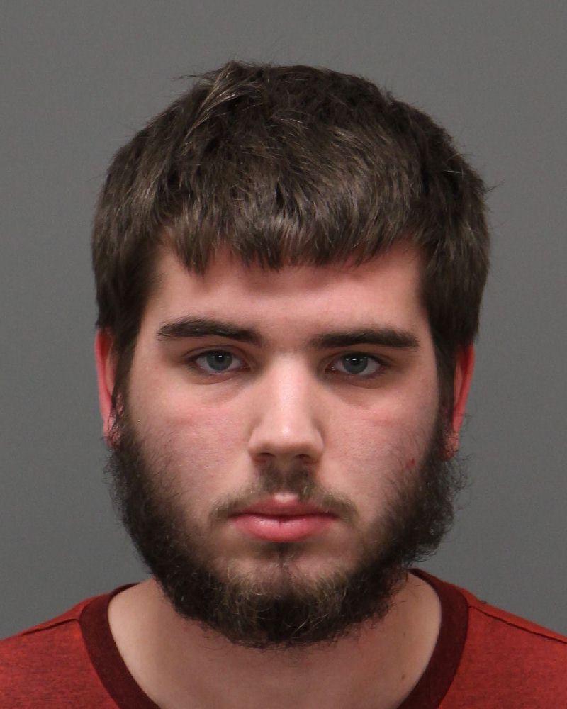 DICKSON KYLE JACOB Mugshot / County Arrests / Wake County Arrests