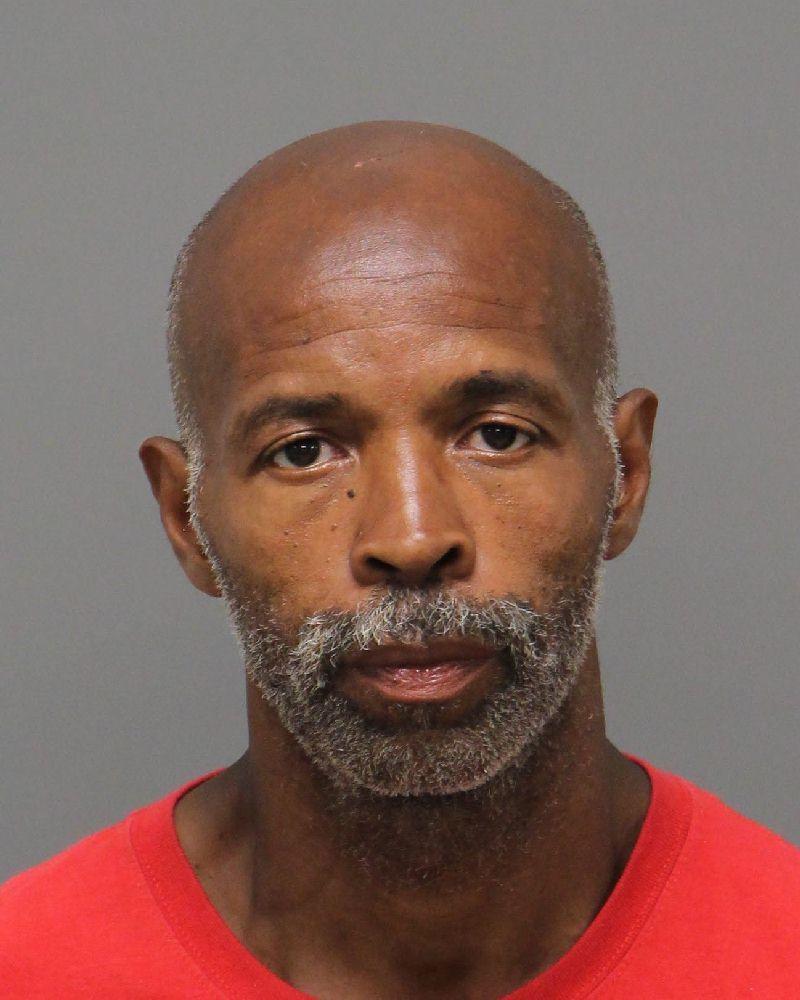 BRAME LAVORIS ANTHONY Mugshot / County Arrests / Wake County Arrests