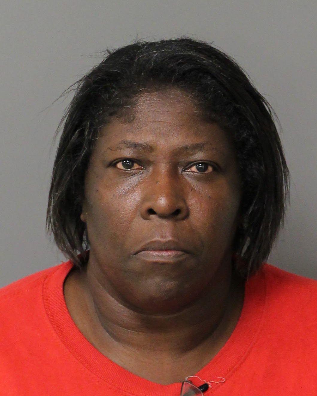 ARTIS LISA ELLISON Mugshot / County Arrests / Wake County Arrests