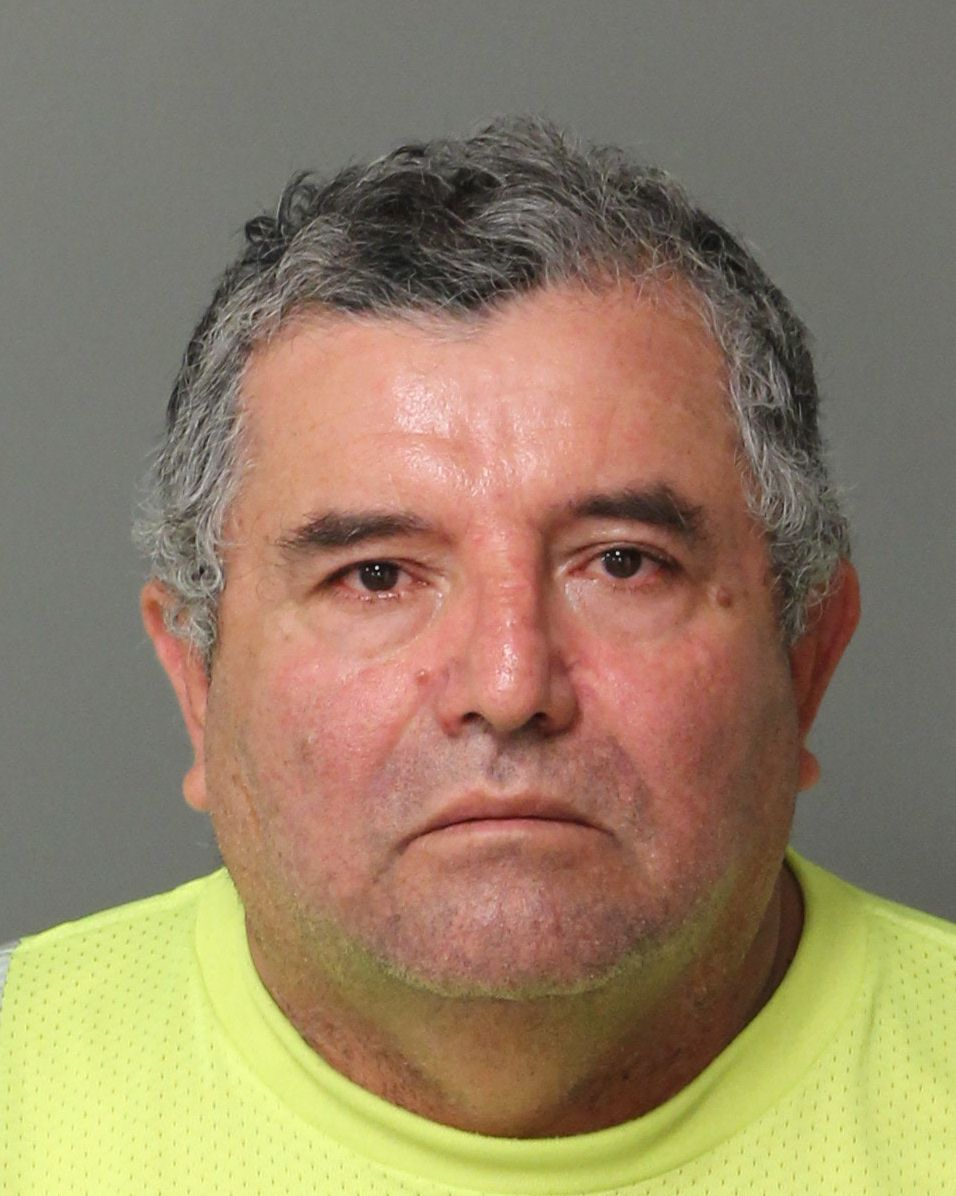 LUIS ANDRES FUENTES Info, Photos, Data, and More / Wake County Public Records