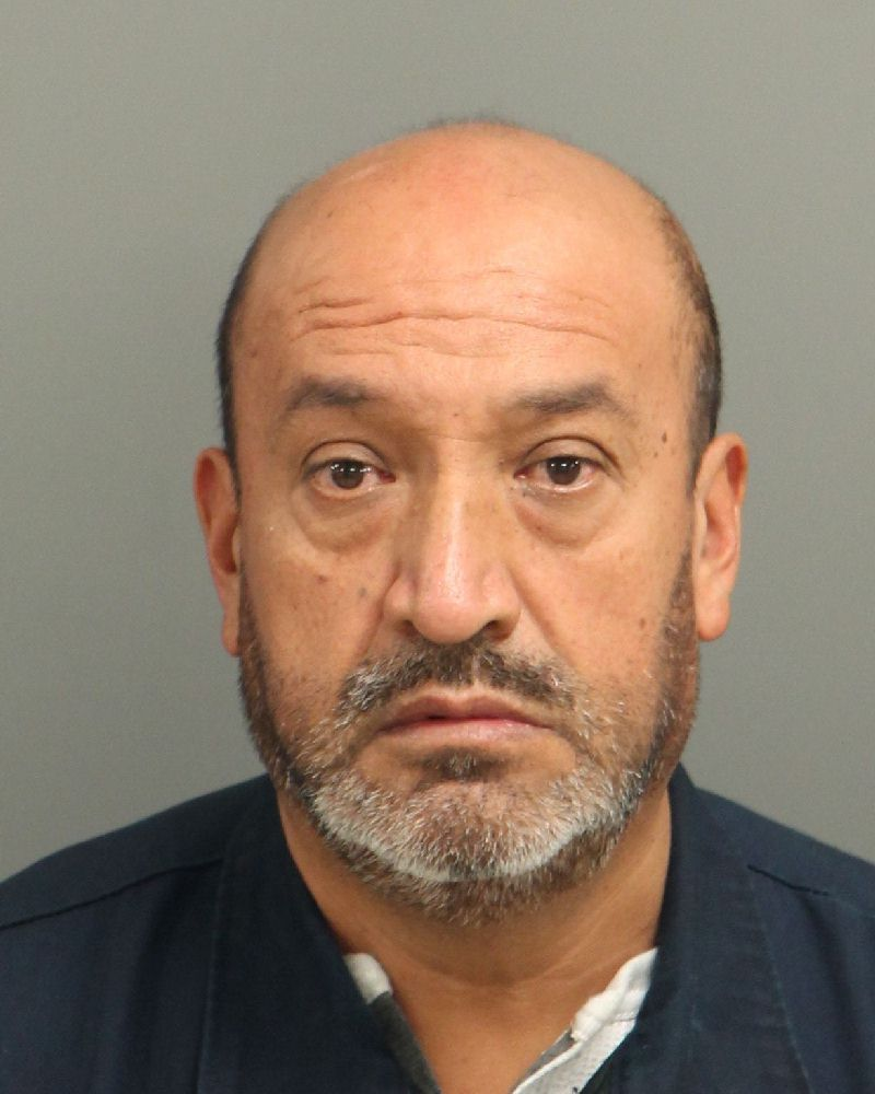 RODRIGUEZ MANUEL Info, Photos, Data, and More / Wake County Public Records