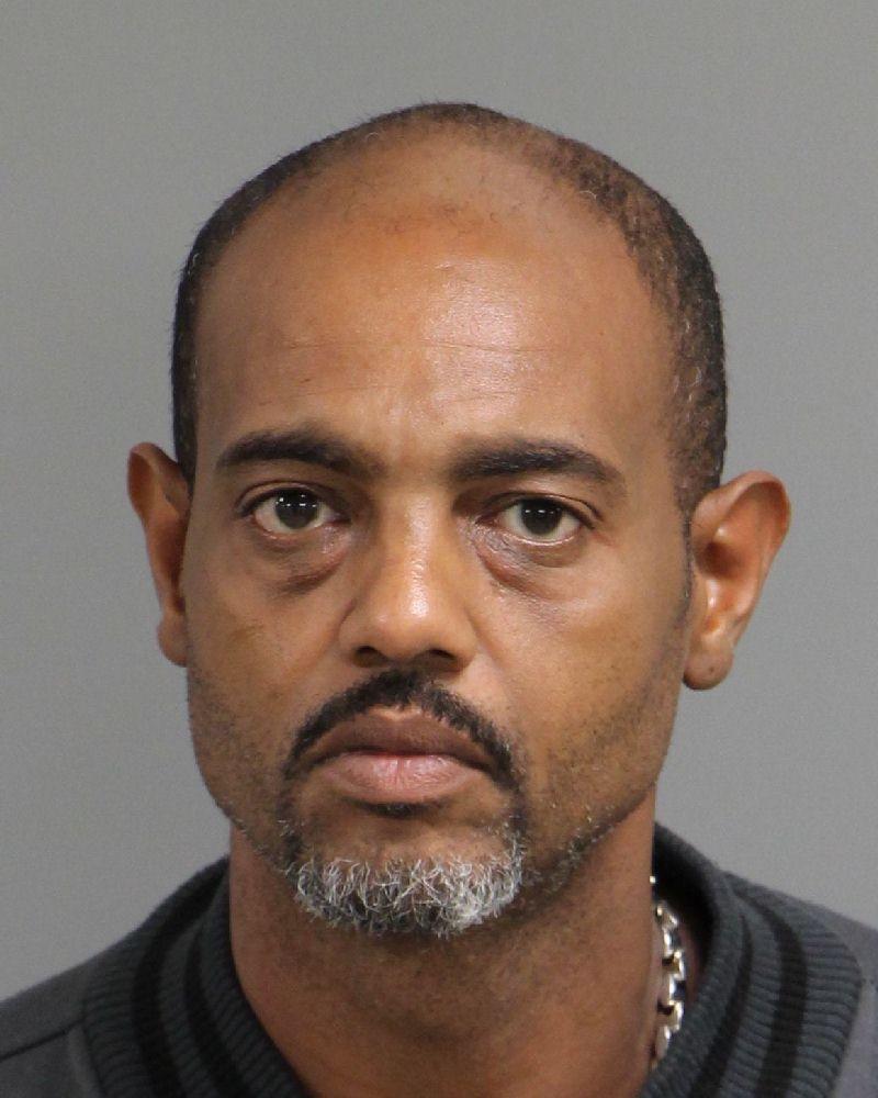 STRICKLAND MARCUS EARL Mugshot / County Arrests / Wake County Arrests